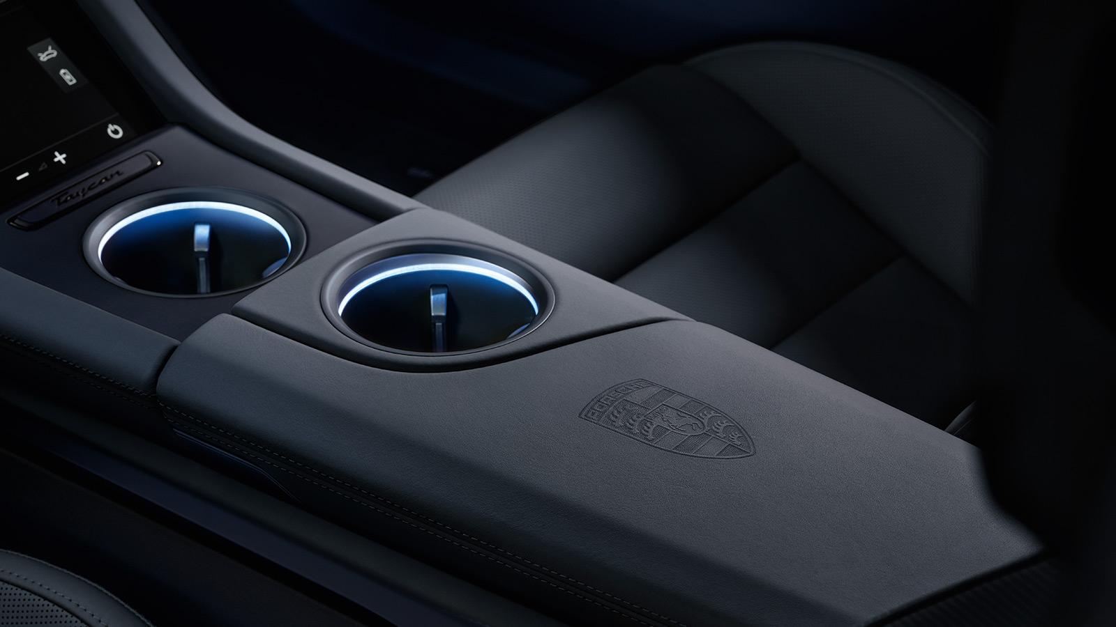 Porsche - Otras opciones para el interior