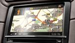 Porsche Tilbehør - 2014 Oppdatering av navigasjonssystemet fra Porsche Tequipment