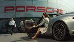 Porsche Service & Accessoires - Diplomatic Sales