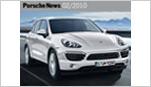 Porsche News Brochure -  News 02/2010