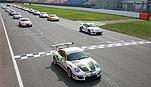Porsche Profil - Lizenzpflichtig