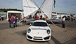 Porsche Profil -  Welt