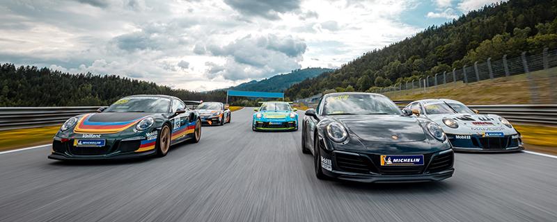 Porsche Sports Cup Deutschland