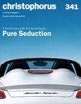 Porsche Archive 2009 - December / January 2009