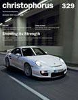 Porsche Archive 2007 - December 2007 / January 2008