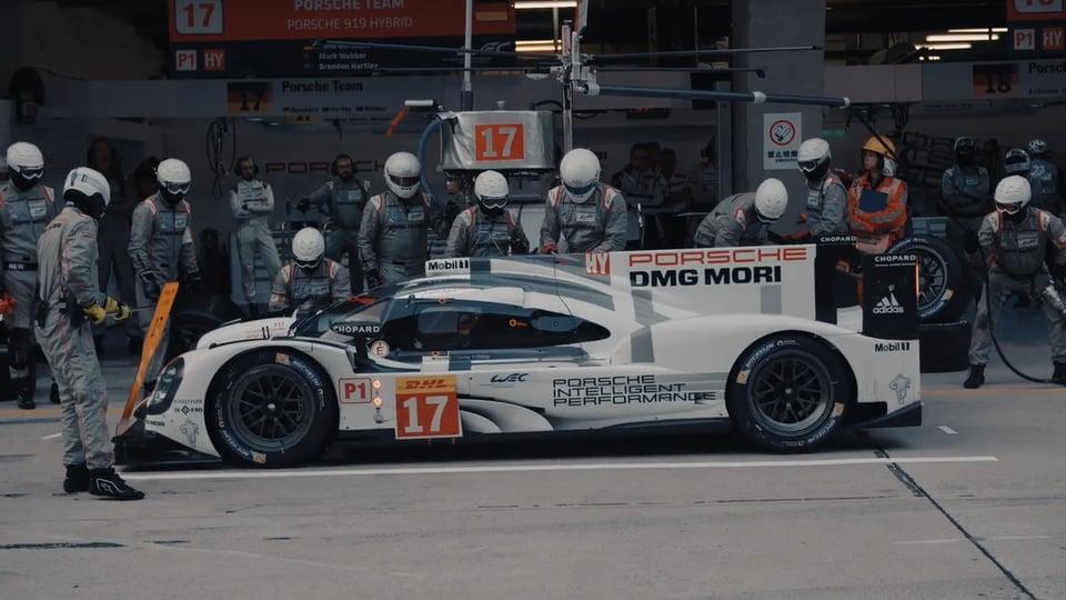Porsche - 6 Hours of Shanghai - Qualifying